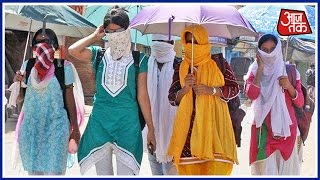 Heat Wave To Bake North India, temperatures May Soar To 47°C