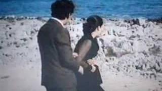 A CIASCUNO IL SUO (1967) -- Scene w/ Papas & Volonte