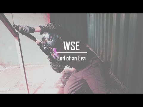 WSE | End of an Era | Airsoft Montage