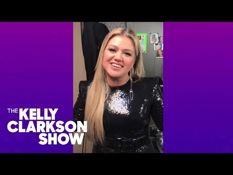 Sylvia Chacon - NBC's First Look at 'The Kelly Clarkson Show!'