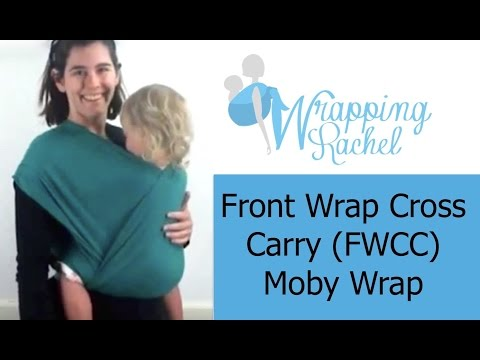 boba baby wrap instructions