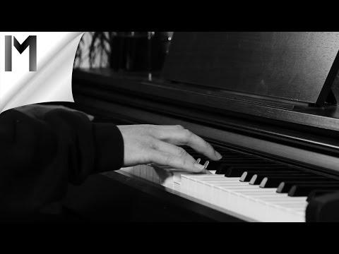 Le Onde ~ Ludovico Einaudi ~ Piano Cover by Michael Maiber