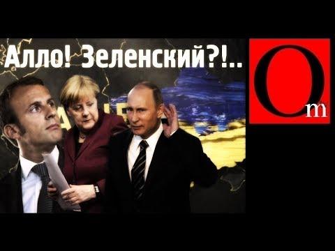 Украину убирают из мировой шахматной доски?!