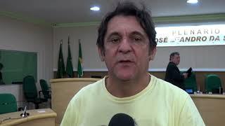 Ex-Vereador Zé Cotó diz que COGERH persegui irrigantes de Morada Nova