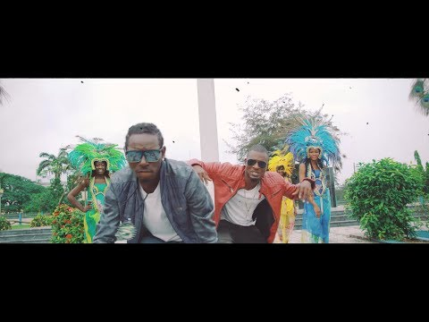 Okpo Rekordz - Skwinik [Official Video]