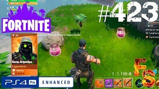 Fortnite, Save the World - All My Friends, Gather Poison Jars - FenixSeries87