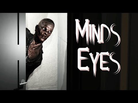 Minds Eyes - Free Psychological Indie Horror Game