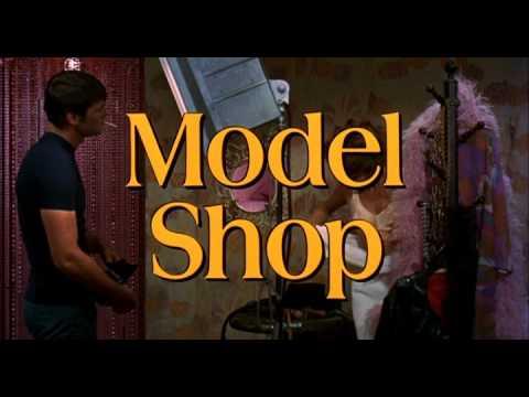 Model Shop , 1969