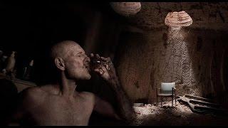 کیهان لندن - مکانهای اسرارآمیز، زندگی در شهر افسانهای زیر زمین
