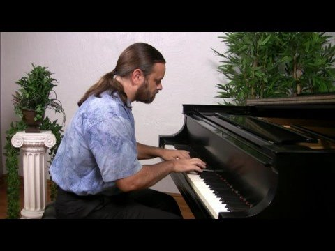 Bach: Invention 1 in C major (older version) | Cory Hall, pianist-composer