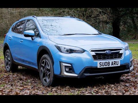 Motors.co.uk - Subaru XV E-Boxer Review