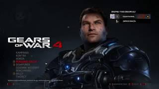 Gears of War 4 benchmark i7-3770 , gtx960 2gb , 8gb ram (PC)[HD]