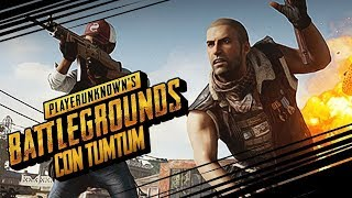 PLAYER UNKNOWN BATTLEGROUNDS | ORA NO MURIO NADIE!