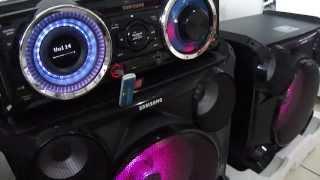 mini system samsung mx-fs8000*video2