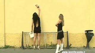 Opinioni donne uomini gay - comico - video divertente