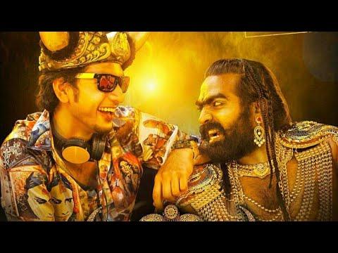 Vijay Sethupathi BGM Music | Top 5