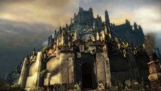 Guild Wars 2 - Trailer HD