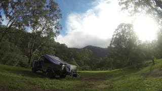 Meyers Flat Camping Area | Dargo | East Gippsland | VIC