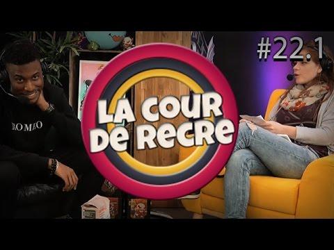 Album de Mister V + Escape Room... - La Cour de Récré #22.1