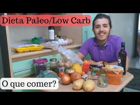 Que Comer Em Uma Ta Low Carb Paleo