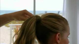Hairdo Extensions by Ken Paves | Watch E! Live from the Red Carpet