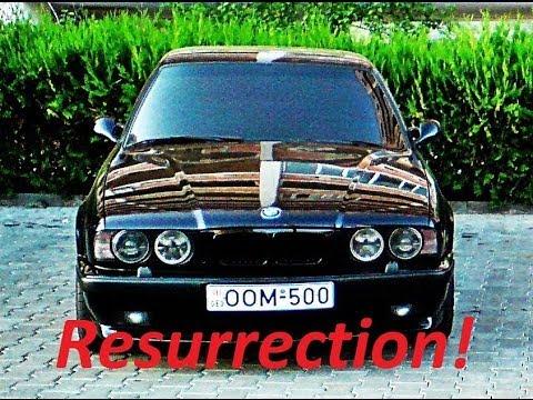 OOM 500 Giorgi Tevzadze Resurrection Full Movie