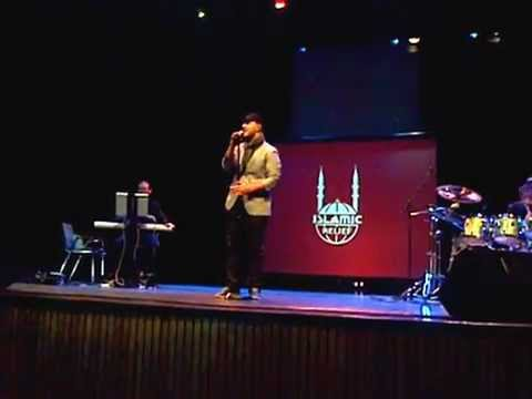 I love you so- Maher Zain (Ottawa, Canada)