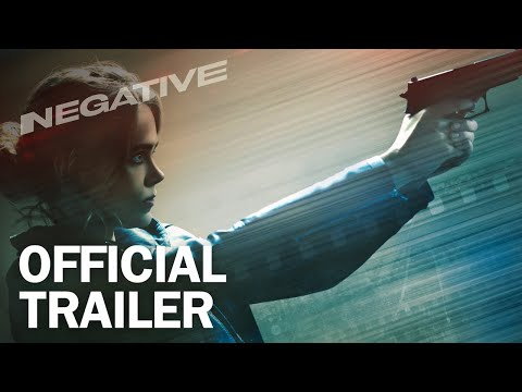 Negative - Official Trailer - MarVista Entertainment