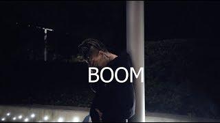 BLAKE - BOOM [ONE SHOT] #TALISMÁN