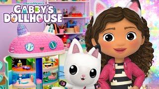 GABBY'S DOLLHOUSE | Season 1 Trailer | NETFLIX