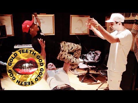DJ Big Deal Gets Fangs & Cuban Links - GOLD TEETH GOD Ep. 3