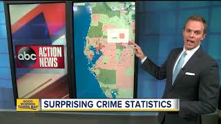 ADT releases interactive crime map to help you understand the crime in your neighborhood