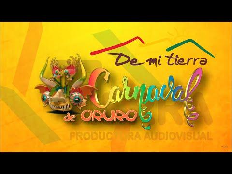 CARNAVAL DE ORURO 2020 En HD - LA MEJOR DEL MUNDO - SUSCRIBETE AL CANAL