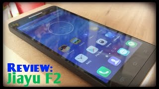 Jiayu F2 - Unbox y review de la gama media de Jiayu con 4G LTE