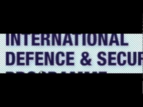 Working for Transparency International: Defence and Security Programme