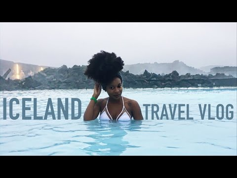 TRAVEL TO REYKJAVIK ICELAND | TRAVEL VLOG