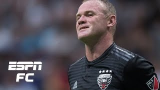 Wayne Rooney has a point, but MLS travel has progressed - Alejandro Moreno | Major League Soccer