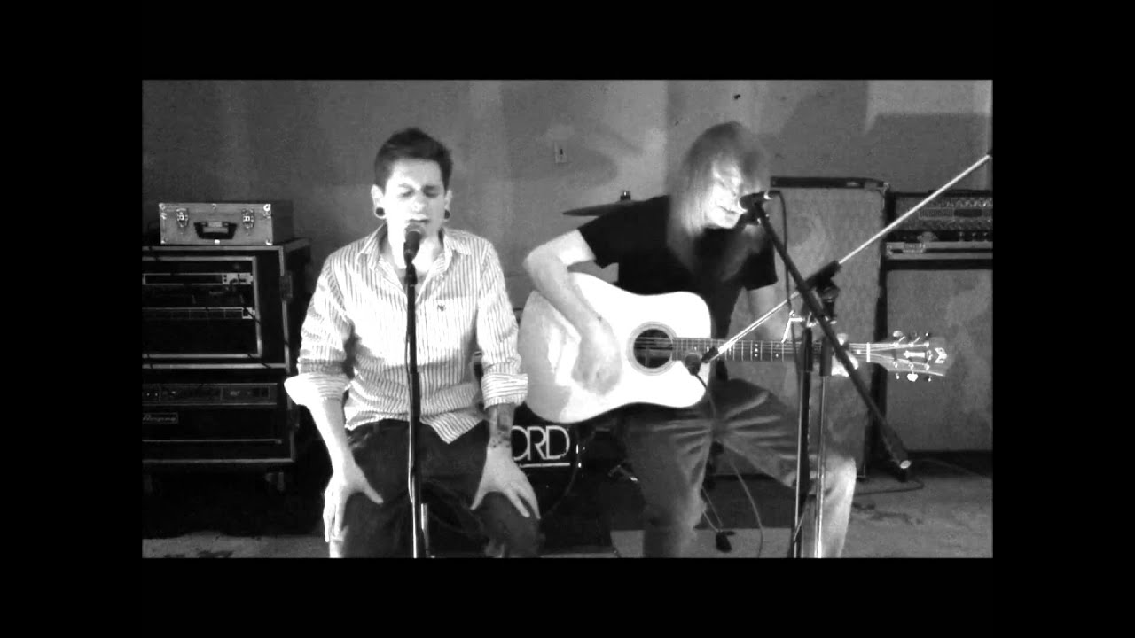 Lifestyles of the Rich and Famous - Good Charlotte Cover