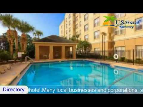 Homewood Suites by Hilton Orlando North Maitland - Orlando Hotels, Florida