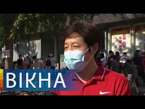 В Южной Корее пациентке с коронавирусом пересадили легкие - COVID-19 в мире | Вікна-Новини