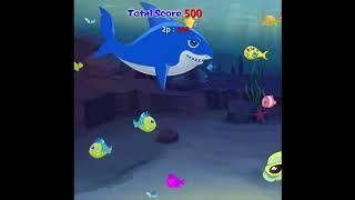 Рыбка ест рыбку 3 игрока. Рыбка ест рыбку на троих