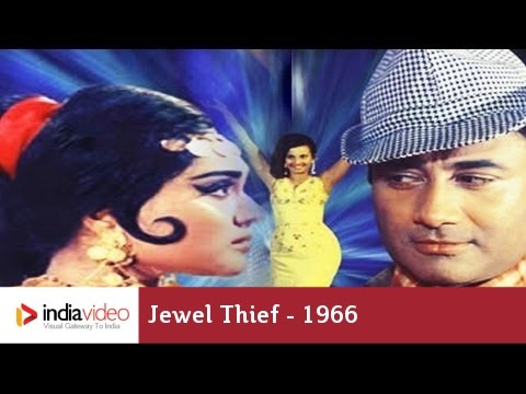 Jewel Thief – 1966