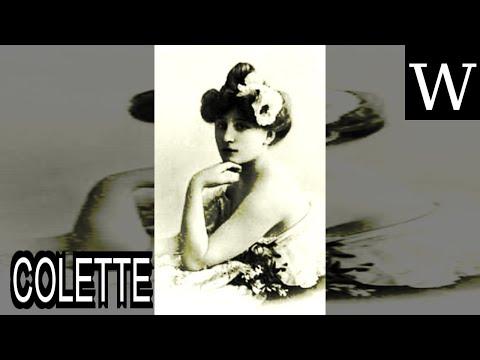 COLETTE - WikiVidi Documentary