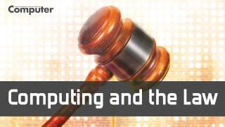 Computing and the Law: Supreme Court IP Update