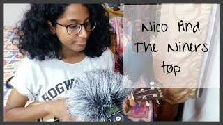 twenty one pilots: Nico And The Niners Cover (ukulele) / Chords / Lyrics