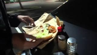THE WHOPPER PRANK!! (DISGUSTING)