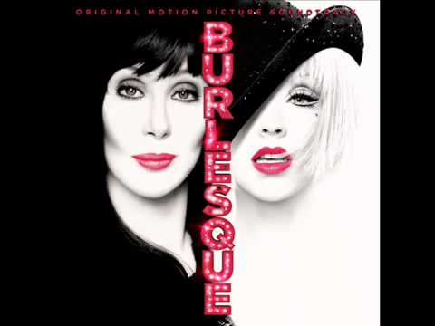 A Guy What Takes His Time (Burlesque) - Christina Aguilera [HQ] + Download Link