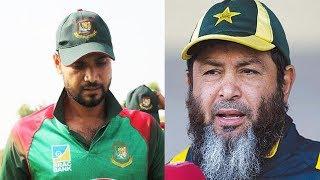 T20 তে মাশরাফি না থাকায় খুশি ওয়েস্ট ইন্ডিজ Bangladesh cricket news