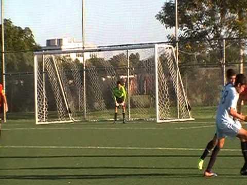 Matthew Miller - Soccer MOV01E.MOD  10/21/12