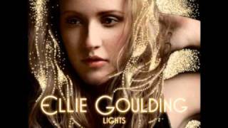 Ellie Goulding - Lights (Dubstep Remix) + Lyrics